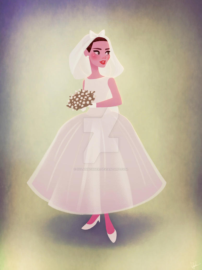 Wedding Day - Funny Face by DylanBonner on DeviantArt