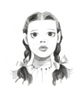 Dorothy - Ink