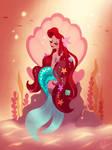 Glam Ariel