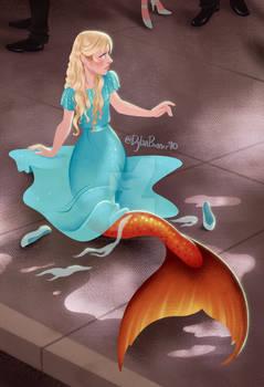 Splash - Behold the Mermaid