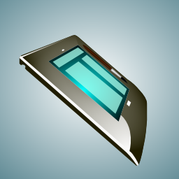My Mobile Design's Logo by mikethedj4