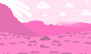 Monochromatic Vector Mountains