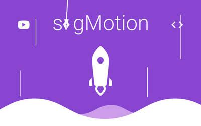 svgMotion Website