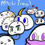 Mochi Mochi Mochi Time