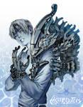 OC Main Character Final: Loca. Project K.O