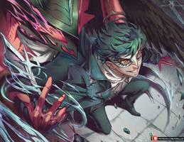 Joker. Persona5