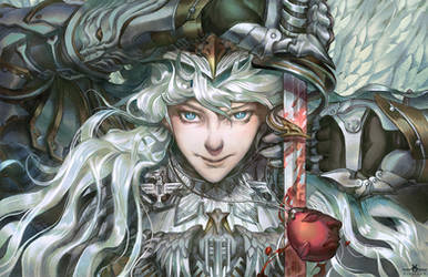 Oh My Griffith, New Version