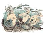 Sardin Warriors