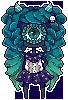 Xynthii   Pixel Pagedoll of Lisha by Love-Pixelated