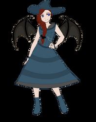 Allianna: Halloween Town