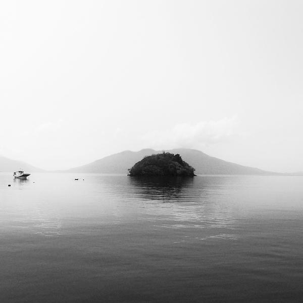 ISLAND by puken
