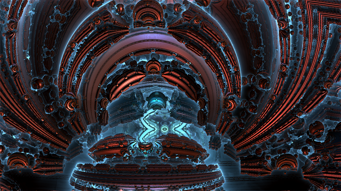 Reactor Core by Trente on DeviantArt