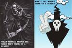 Soul Eater Meme: Reapers