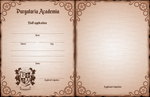 [PA] Staff Application [OPEN] by KnightLycoris