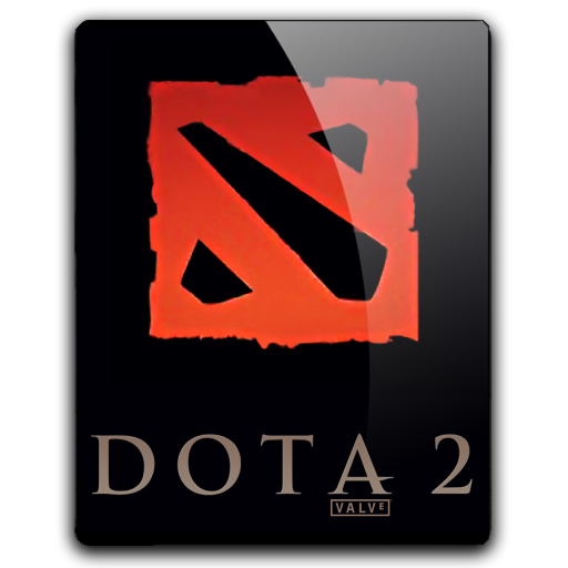 Dota 2 Icon by snaapsnaap on DeviantArt