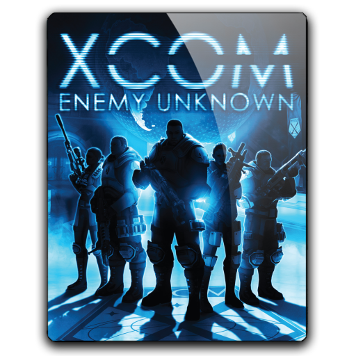 Pix For > Xcom Enemy Unknown Logo Png