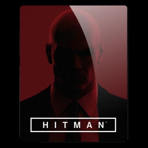 Hitman 2016 Icon By Snaapsnaap On Deviantart