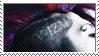 Miyavi stamp by dragonwolf75