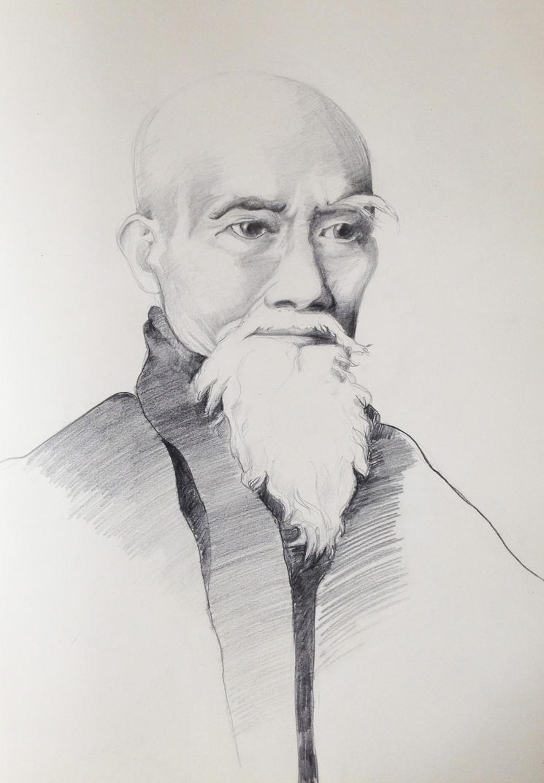 O'sensei by Framagirl
