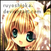 Karin Hanazono Icon by RuYoshioka