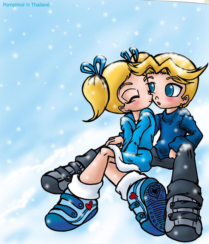 Powerpuff Girls Z Bubbles And Boomer Fanfiction | www ...