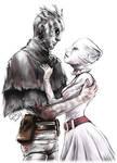 Dead by Daylight Wraith and Nurse 2