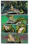 Kingdom Of Amazonia (Page Three)