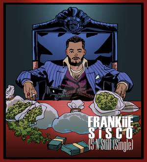 Frankiie Sisco cover