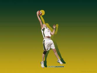 LJ Rebound by kilcher