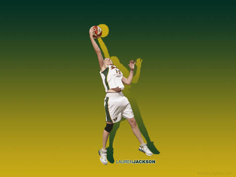 LJ Rebound