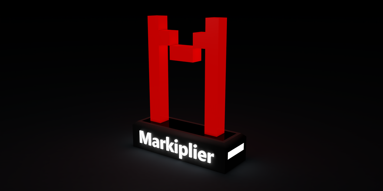 Markiplier by tiberius121212