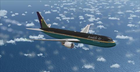 767_300er | Explore 767_300er on DeviantArt