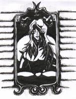 Mirror Dream by Ojanpohja