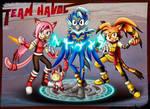 Team Havoc! by HavocGirl