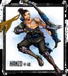 ~Hanzo~
