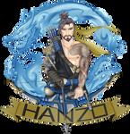 Hanzo: The Handsome Marksman