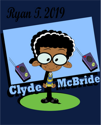 Better Clyde McBride by TheLostSonicFan-2002