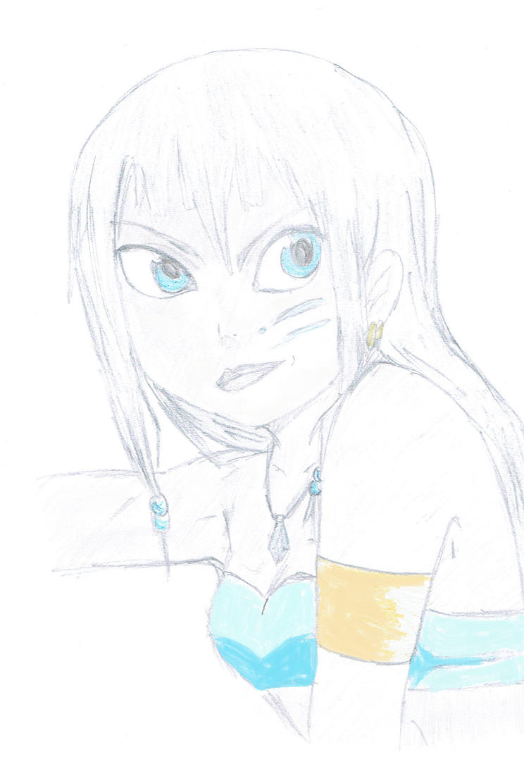 Kida by burnitdown-aru