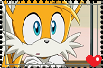 Tails Stamp :3 by SugarNoms