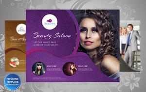 Multiple Business Template Flyer by Grandelelo