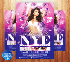 All in White NYE Party by Grandelelo