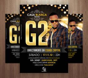 G2 Flyer by Grandelelo
