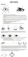 Eyeball Notes 1