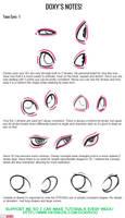 Eyeball Notes 3