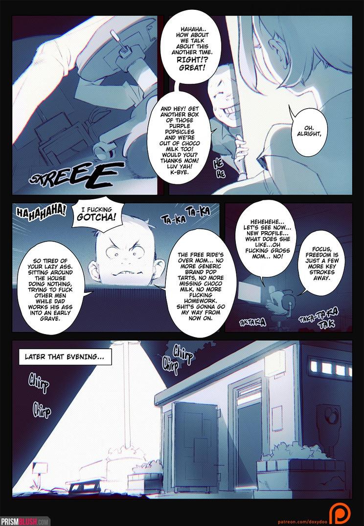 Luvs 2 Cum Page 2 by mldoxy