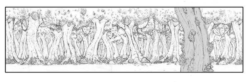 Tree Pan