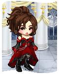 Demon Beauty by rosa3