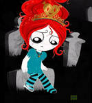 Ruby Cinderella