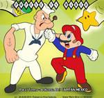 Mario VS Popeye