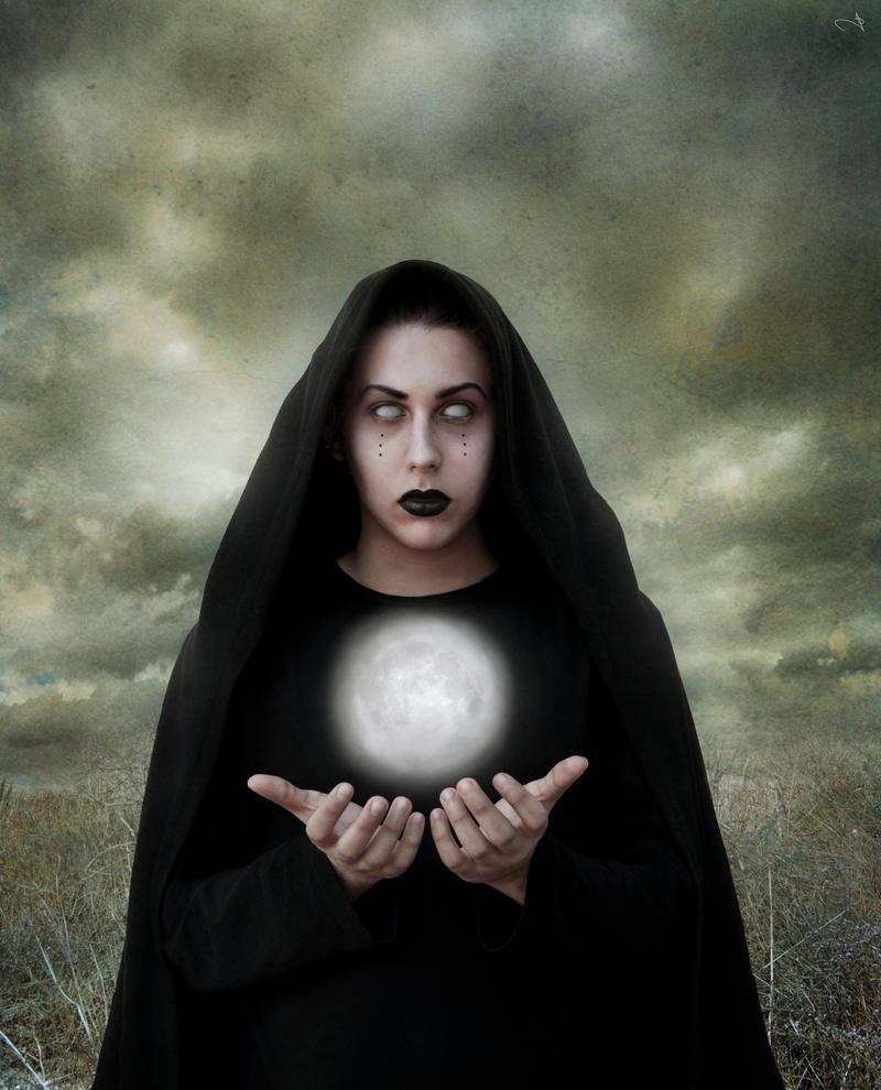 The spell by TadzioAutumn